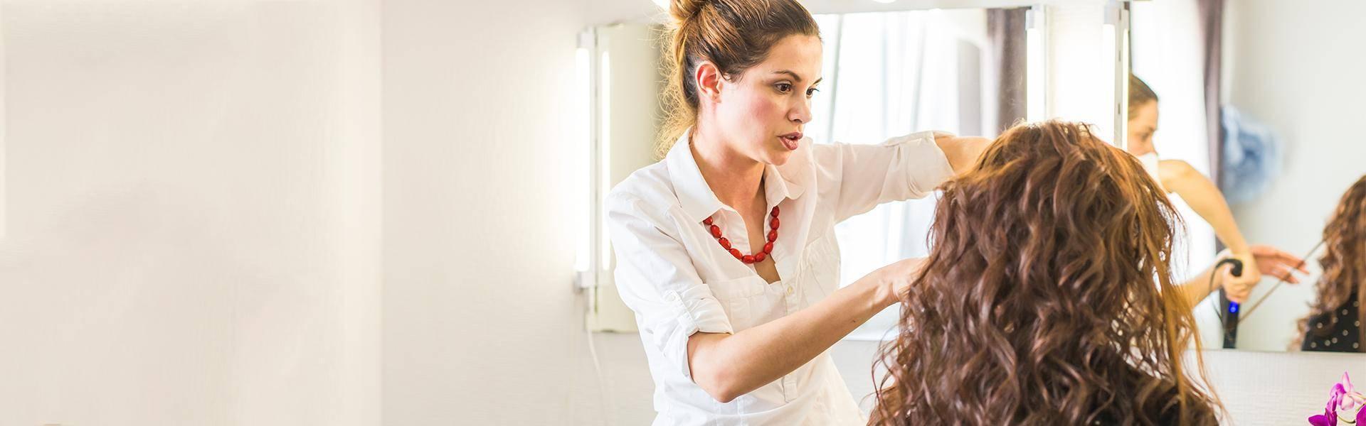 Corsi specialistici casa del parrucchiere
